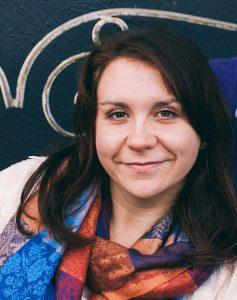 Natasha Bennett