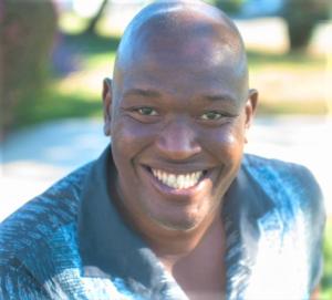 Dr. Tyrone W A Grandison