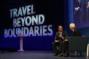 World Travel and Tourism Council Summit, 2016, Dallas, TX