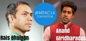 MPAC 2014 Anand and Rais