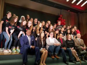 TEDx Emory University, 2017